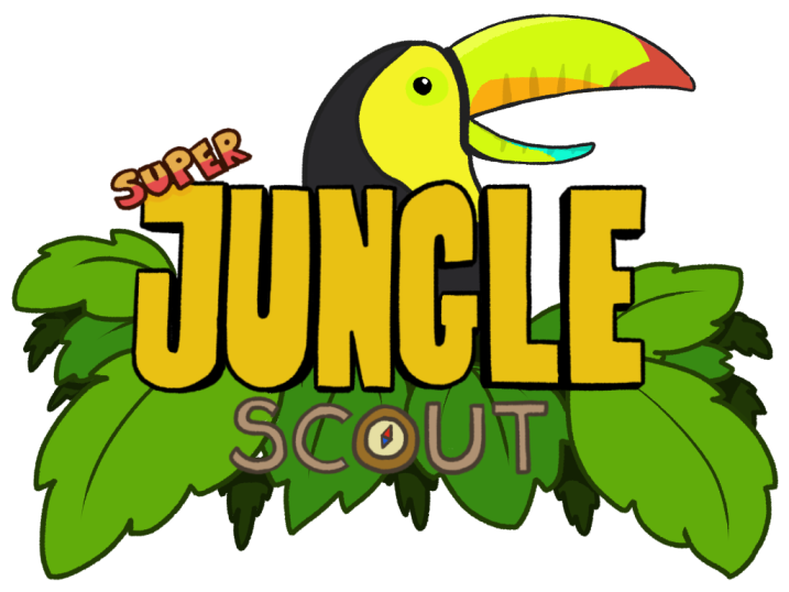 Super Jungle Scout